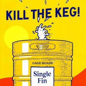 Kill the Keg @ The Hampden Hotel